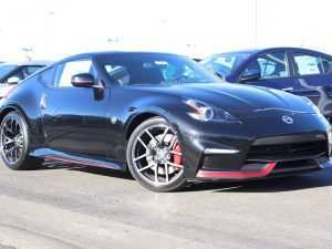 45 New 2019 Nissan Z370 Prices
