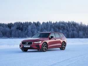 45 New 2019 Volvo V60 Cross Country New Concept