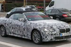 45 New 2020 Bmw 4 Series Spy Shoot