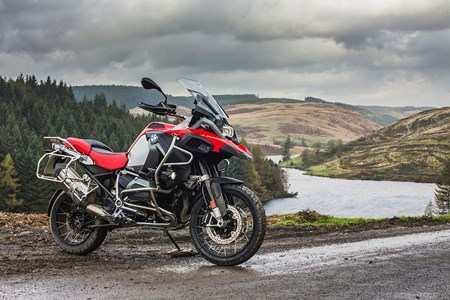 45 New 2020 Bmw R1200Gs New Review