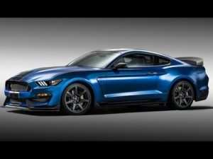 45 New 2020 Ford Mustang Mach 1 Speed Test