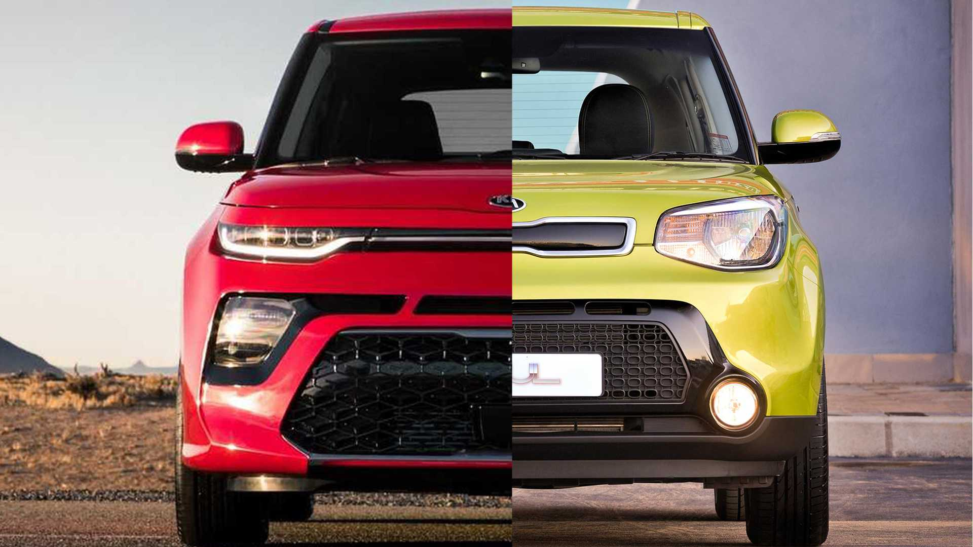 45 New 2020 Kia Soul Release Date Ratings