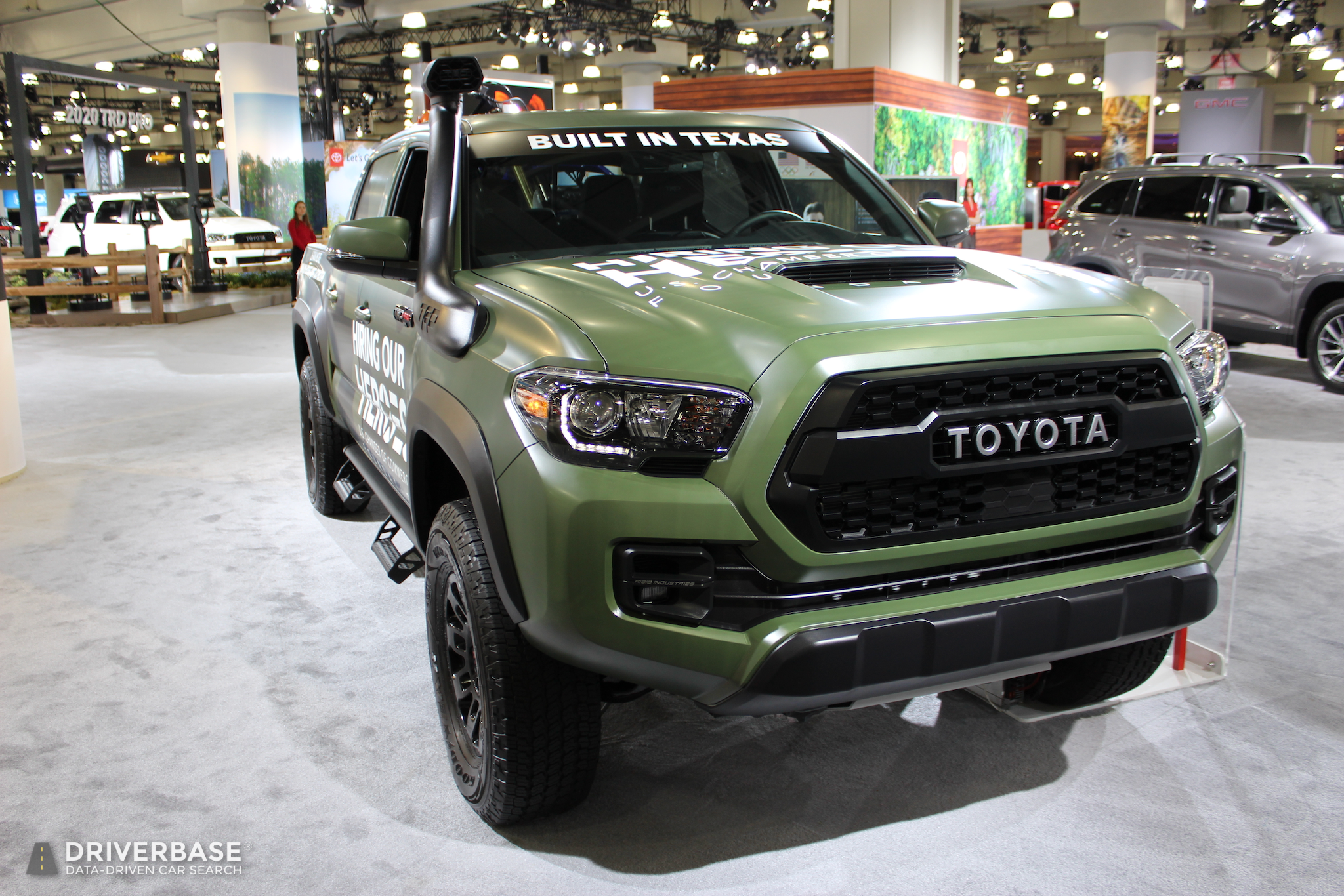 45 New 2020 Toyota Tacoma Trd Pro Research New