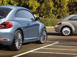 45 New 2020 Vw Beetle Convertible Performance
