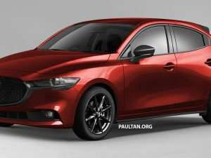 45 New All New Mazda 2 2020 Release Date
