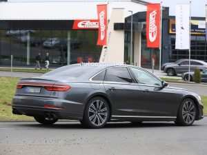 45 New Audi S8 2020 Price and Release date