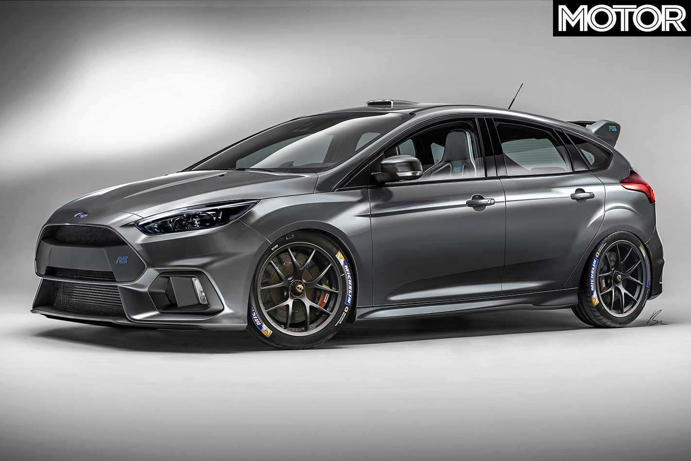 45 New Ford Focus Rs 2020 Performance