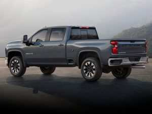 45 New Gmc Hd 2020 Price New Review