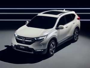 45 New Honda Hrv 2020 Redesign Wallpaper