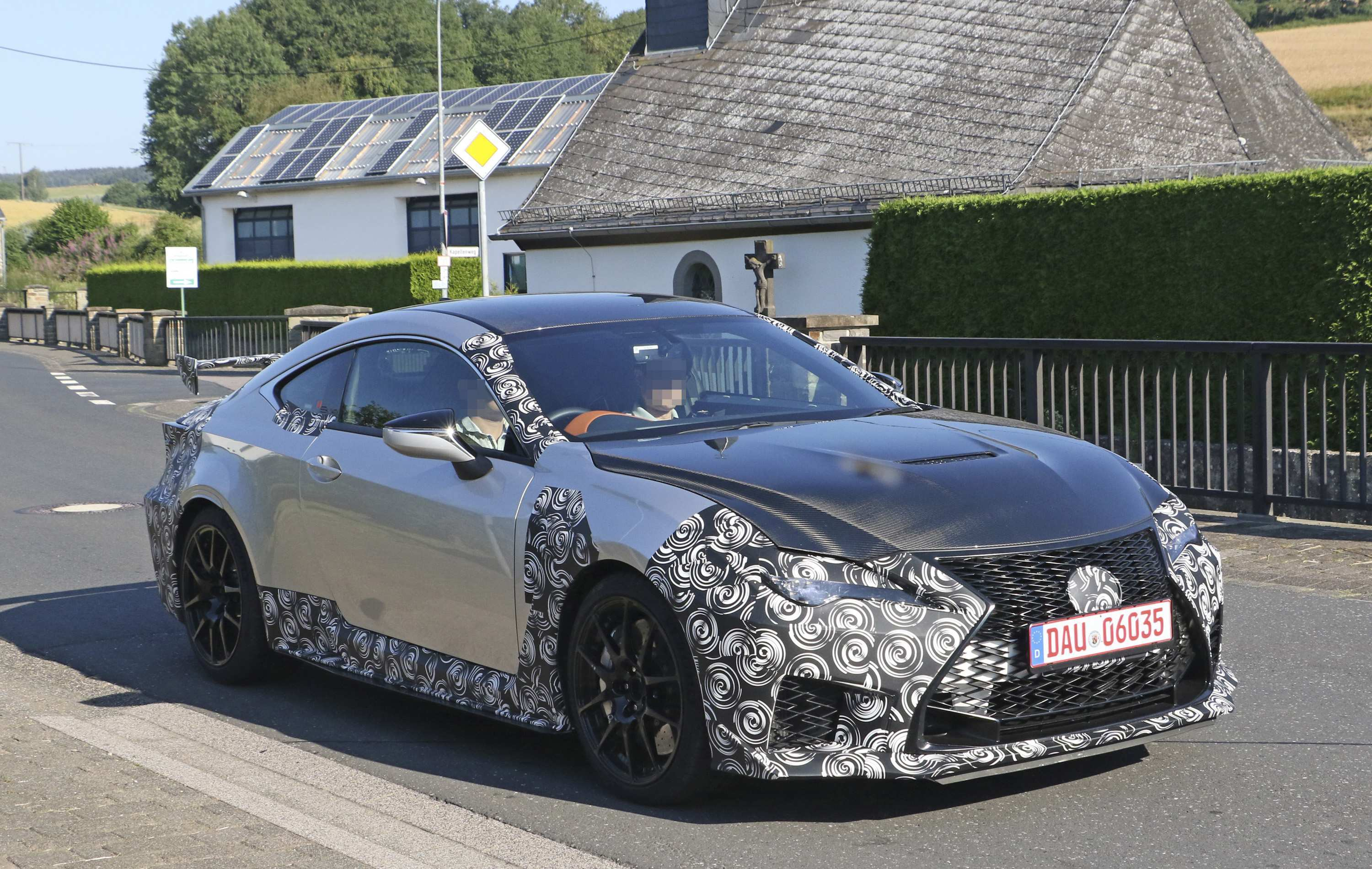 45 New Lexus F 2020 Redesign