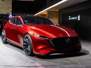 45 New Mazda 2019 Concept New Model and Performance