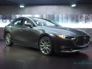 45 New Mazda New Cars 2020 Price and Release date