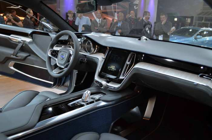 45 New Volvo S90 Coupe 2020 Research New