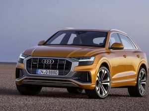 45 The 2019 Audi New Models Prices