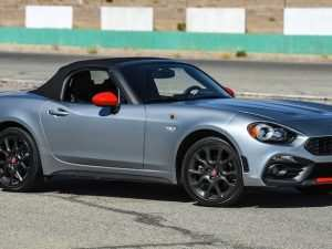 45 The 2019 Fiat Convertible Release Date