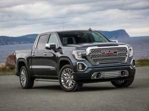 45 The 2019 Gmc Engine Options Specs and Review
