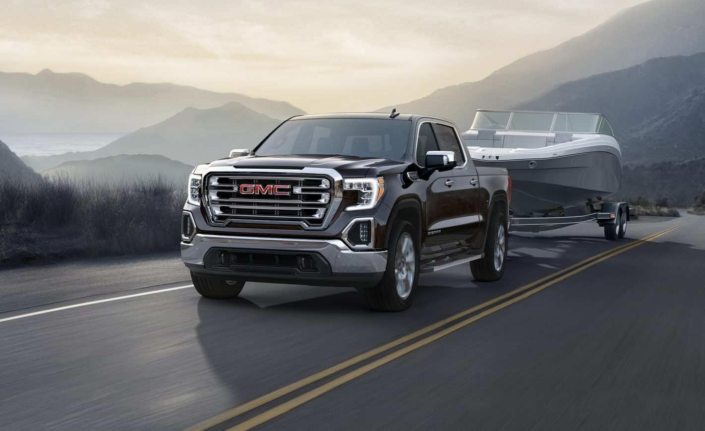 45 The 2019 Gmc Release Exterior And Interior