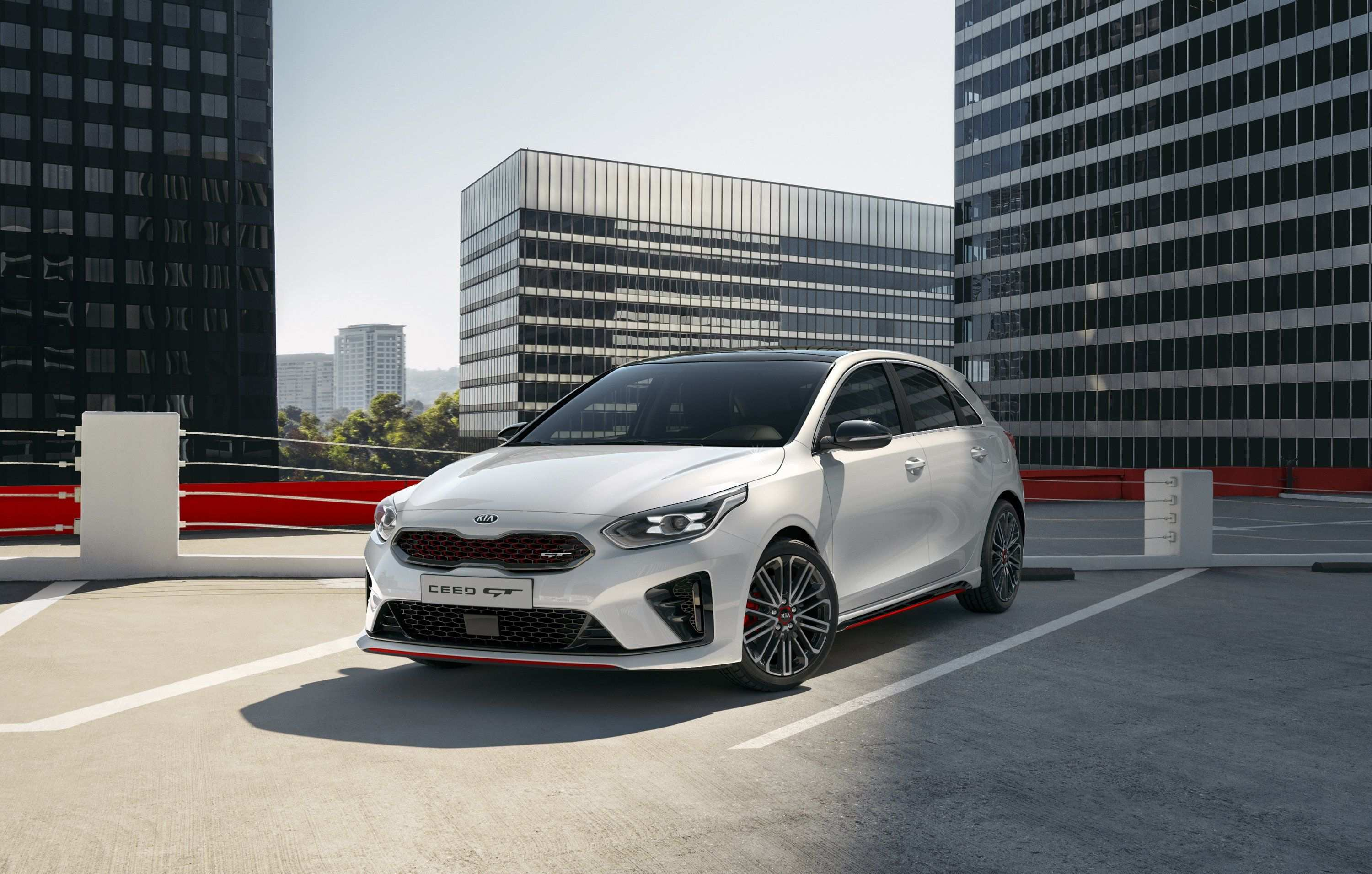 45 The 2019 Kia Venga Review and Release date