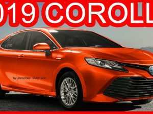 45 The 2019 New Toyota Corolla Price Design and Review
