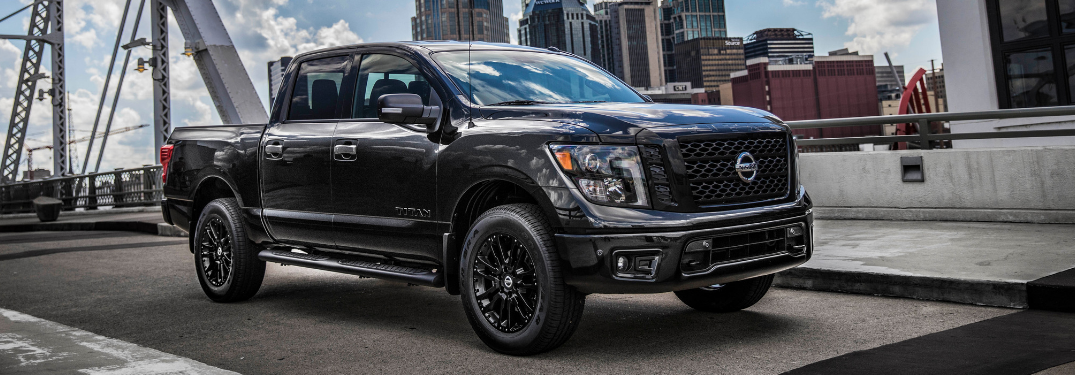 45 The 2019 Nissan Titan Interior 2 Research New