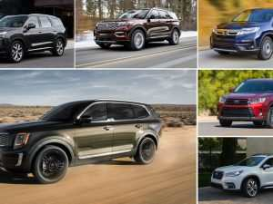 45 The 2020 Kia Telluride Vs Dodge Durango Redesign