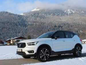 45 The 2020 Volvo Xc40 Plug In Hybrid Overview