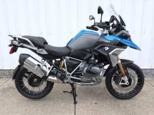 45 The Best 2019 Bmw 1250 Gs Pictures