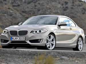 45 The Best 2019 Bmw 2 Series Coupe Model