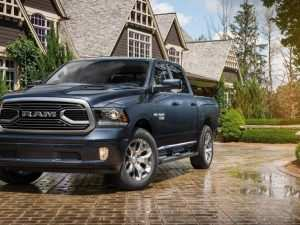 45 The Best 2019 Dodge Ram 1500 Engine Review and Release date