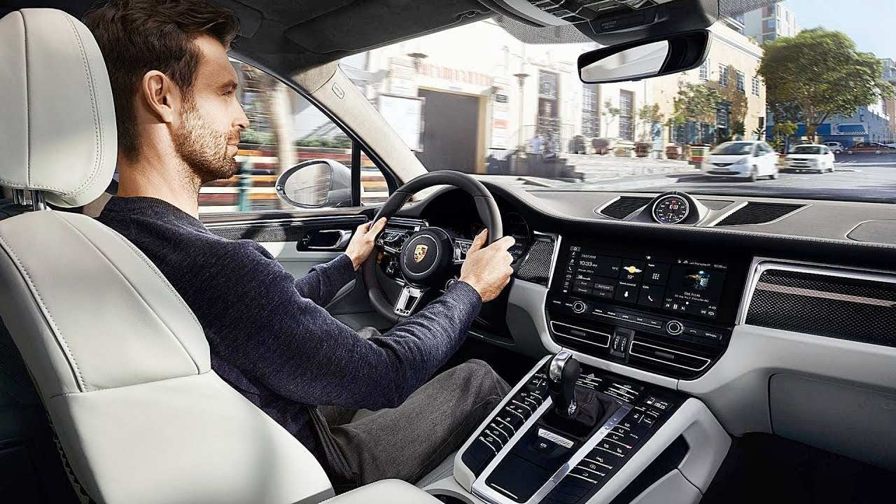 45 The Best 2019 Porsche Macan Interior Reviews