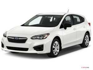 45 The Best 2019 Subaru Sti Price Review and Release date