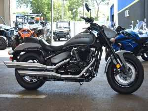 45 The Best 2019 Suzuki Boulevard Concept and Review