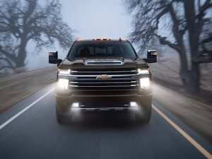 45 The Best 2020 Chevrolet Dually Redesign