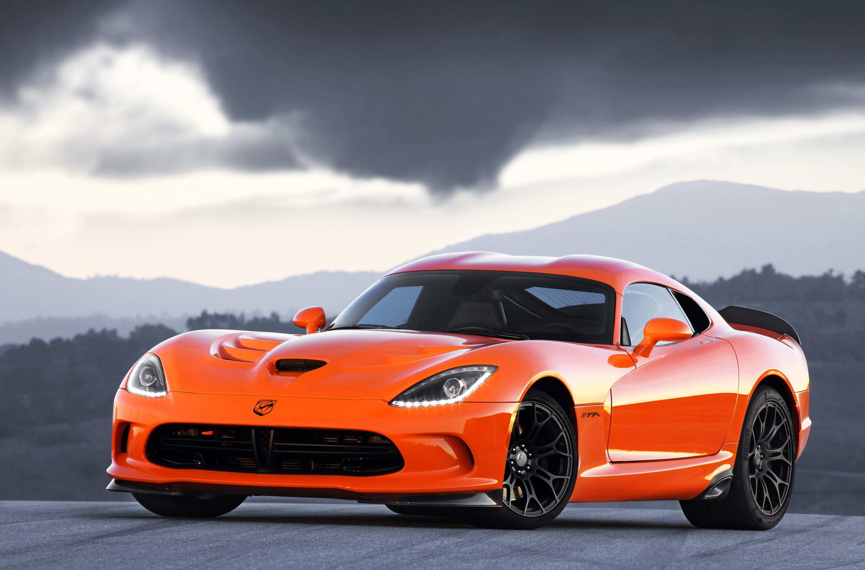 45 The Best 2020 Dodge Viper Concept Performance and New Engine