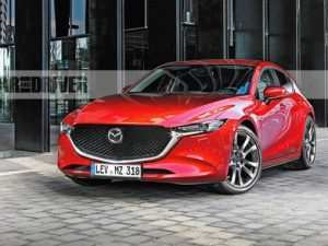 45 The Best 2020 Mazda 3 Length Concept and Review
