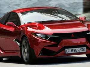 45 The Best 2020 Mitsubishi Evo Release Date and Concept