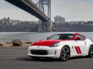 45 The Best 2020 Nissan 370Z Price and Release date