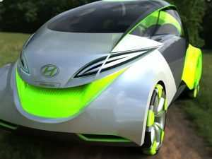 45 The Best Hyundai Concept 2020 Redesign