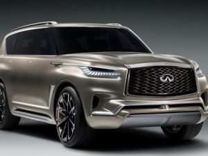 45 The Best Infiniti 2020 Qx80 Review