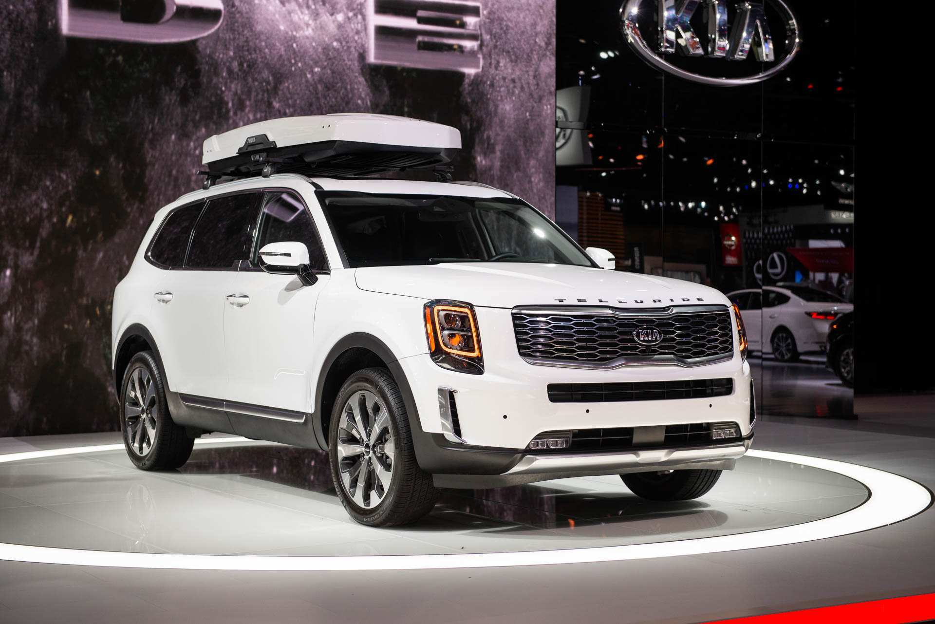45 The Best Kia Bis 2020 New Model And Performance