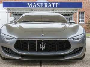 45 The Best Maserati Electric 2020 Pictures