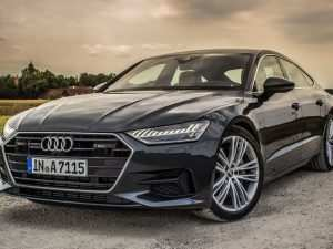 45 The Best New 2019 Audi A7 Exterior and Interior