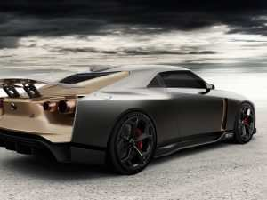 45 The Best Nissan R36 2020 Photos