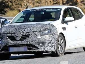 45 The Best Renault Usa 2020 Exterior