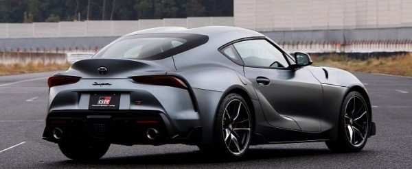 45 The Best Toyota Gr Supra 2020 Price And Review