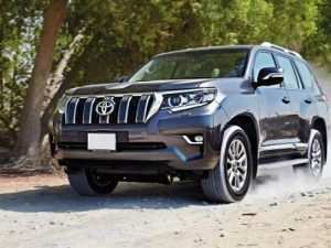 45 The Best Toyota Prado 2019 Australia Review