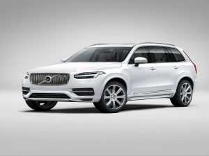 45 The Best Volvo 2020 Goal Release Date