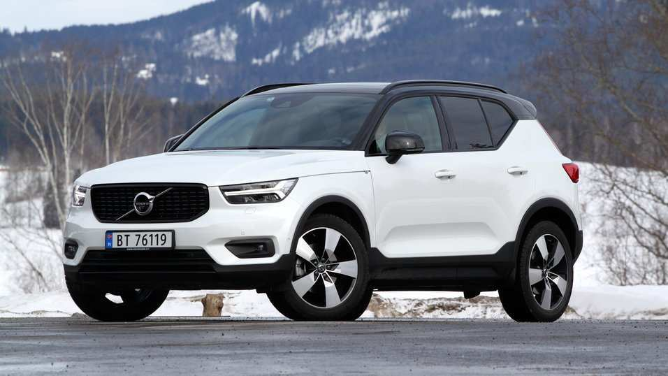 45 The Best Volvo Elbil 2020 Price and Review