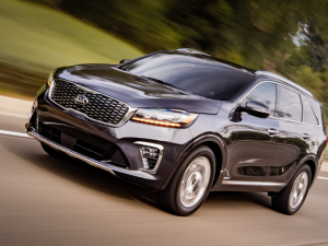 45 The Best When Does 2020 Kia Sorento Come Out Pricing