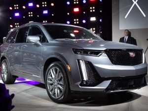 45 The Cadillac Models 2020 Prices